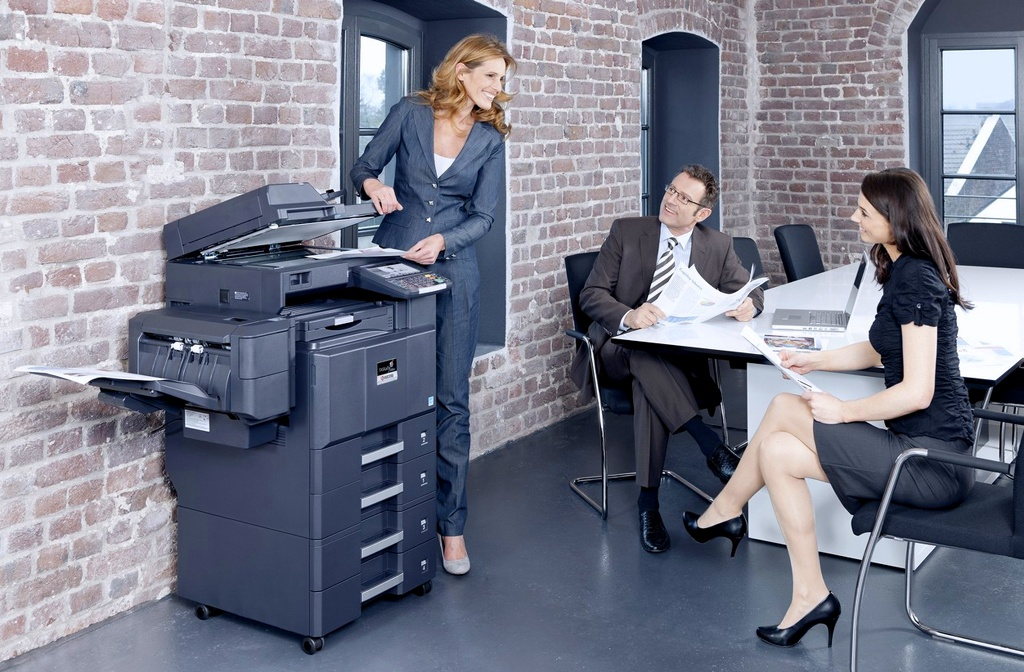 Kyocera Document Solutions annuncia applicazione Mobile Print