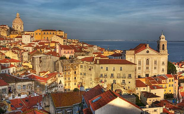 Lisbona capitale mondiale qualità degli ostelli