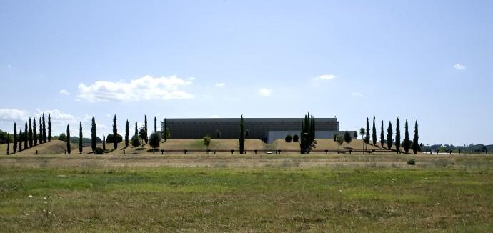 Listone Giordano alla 13ma Biennale di Architettura di Venezia