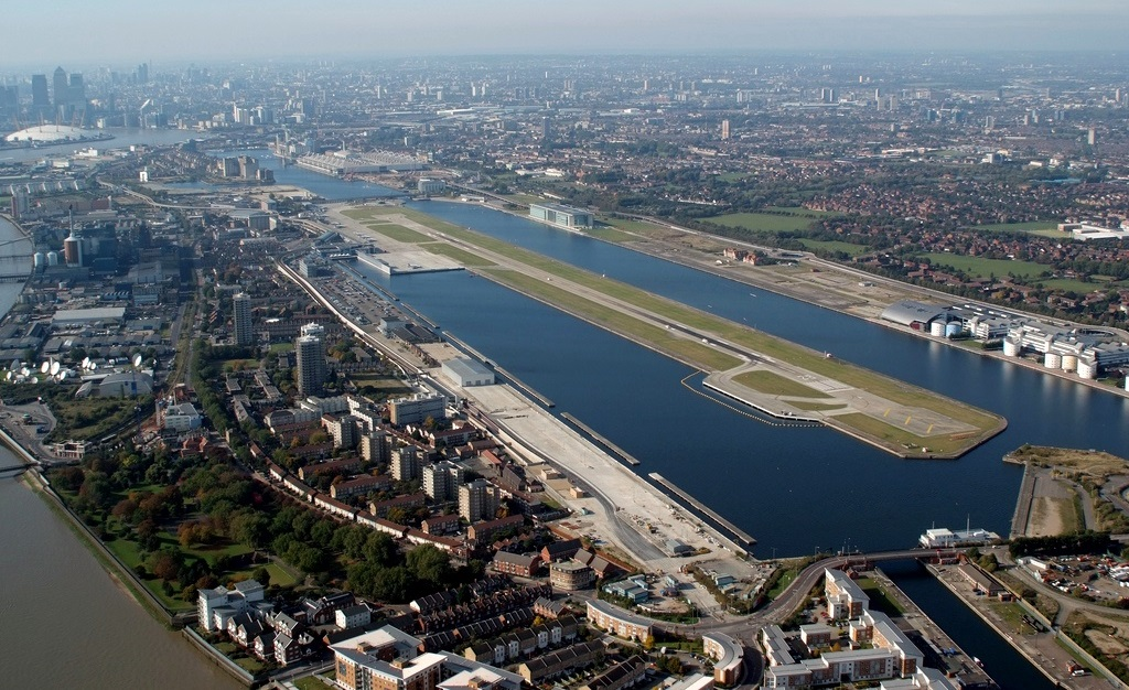 Business Leader Royal Docks: Londra si sviluppa verso est