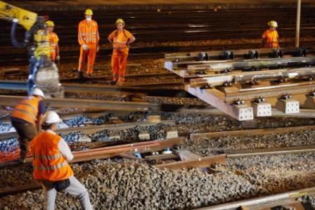 Cantiere silenzioso di CLF per Stazione Metro Cadorna a Milano