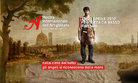 Mostra Internazionale dell'Artigianato Firenze: creatività artigiana protagonista