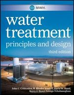 Manuale Water Treatment Principles and Design a cura di MWH
