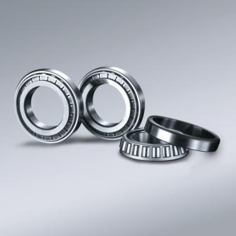 NSK cuscinetti radiali orientabili a rulli long life per macchine vibranti