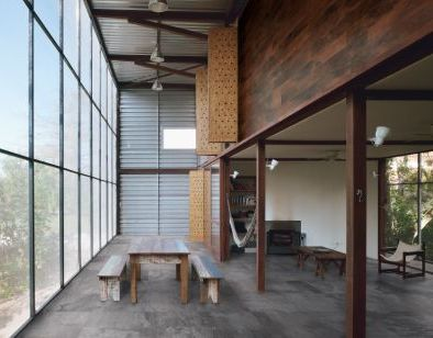 Ceramiche REFIN: piastrelle per sostenibilità ambientale edifici