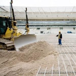 REHAU_stadi calcio europei 2012