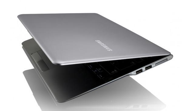 Samsung Serie 5 Ultrabook: concentrato di stile e prestazioni
