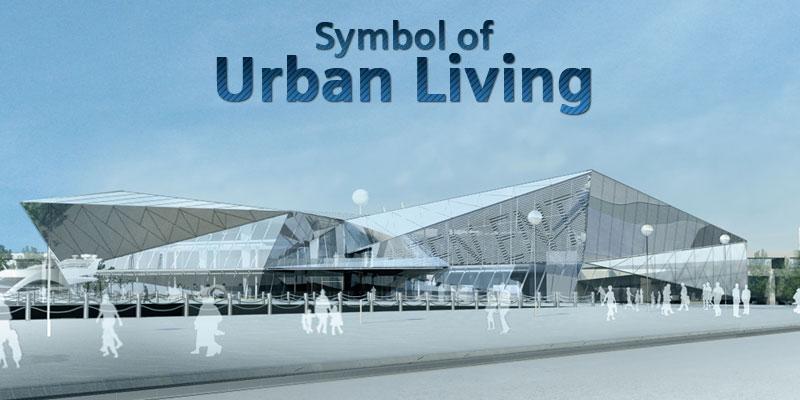 Siemens inaugura il Crystal di Londra, centro di sostenibilità urbana