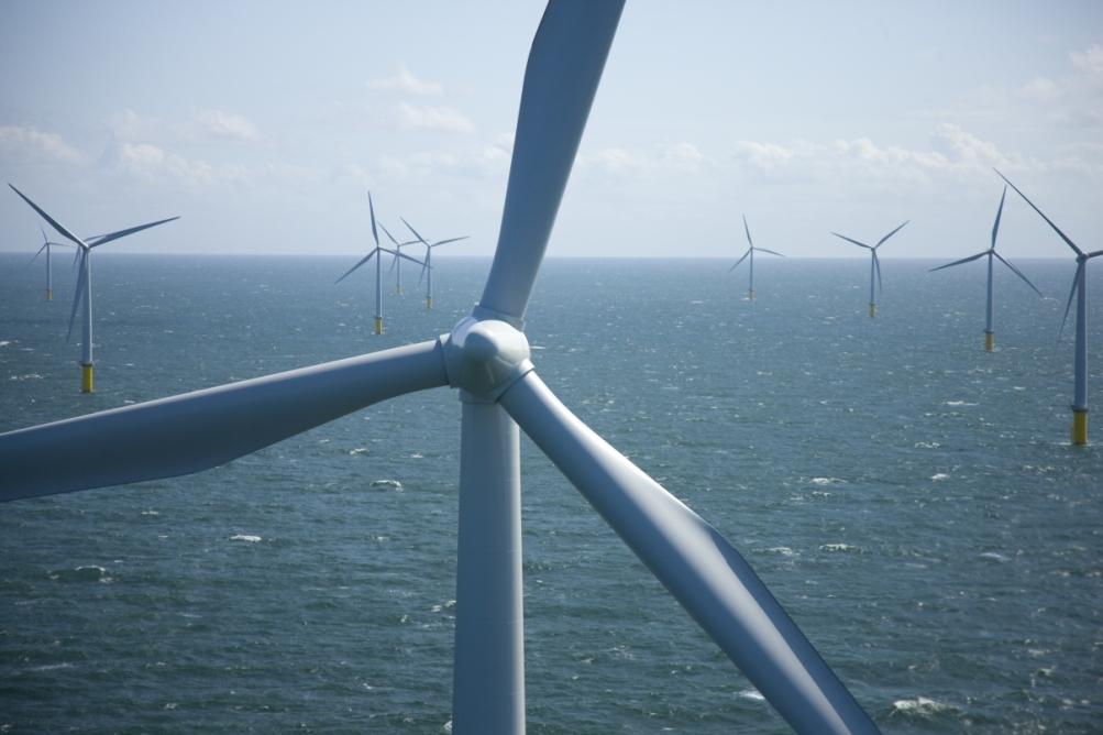 Siemens per energie rinnovabili Wind e Hydro Power, esce da solare