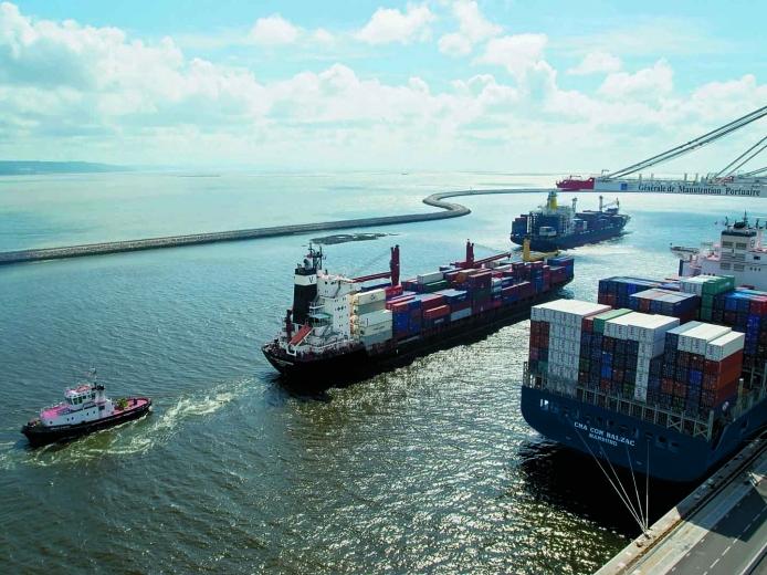 Rotte commerciali: SNCF Geodis e Hupac trasporti sostenibili in Europa