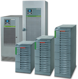 Socomec UPS Green Power 2.0