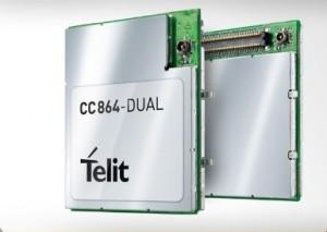 TELIT_modulo cc864 dual
