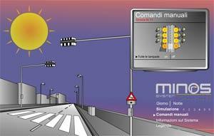 Umpi Minos System: sistemi efficienti di controllo energia cittadina