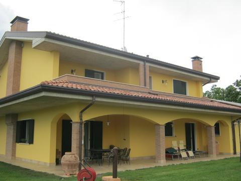 Terremoto in Emilia: edifici antisismici Wienerberger in laterizio