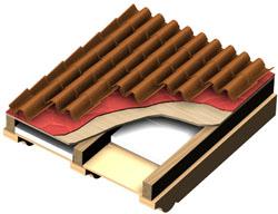 Architettura bioclimatica classe A e involucro edilizio prestazionale Wood Beton