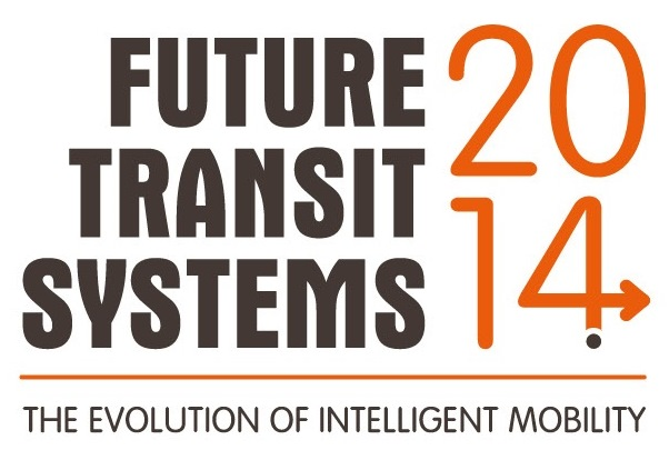Future Transit Systems 2014 introduces new summit