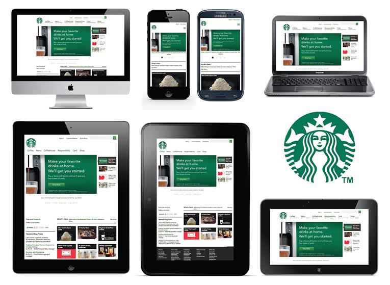Creare un sito web di successo: i consigli di 99designs