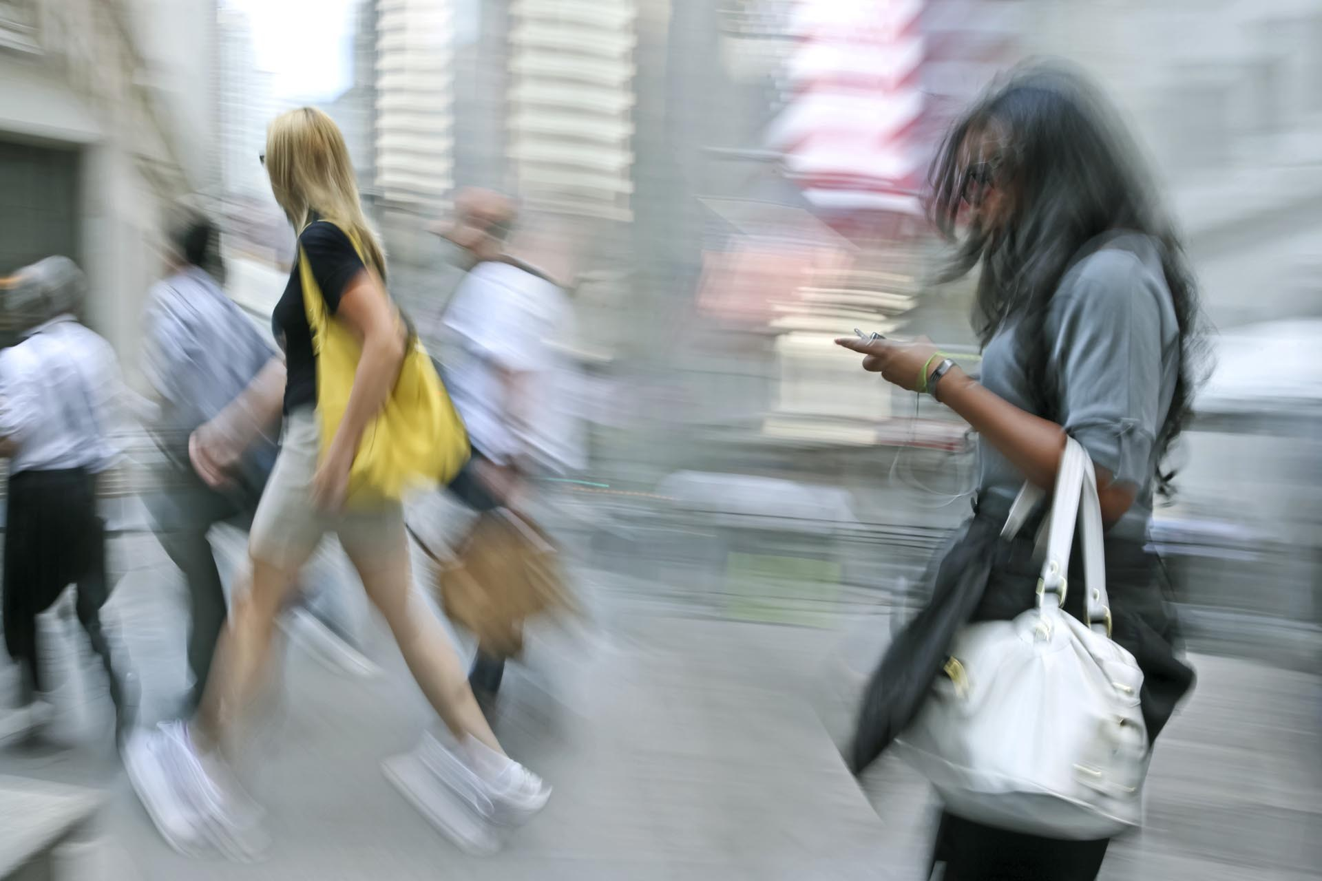 Studio Alcatel-Lucent: reti mobili appesantite dal traffico accessorio