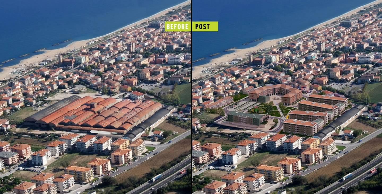 Riviera Adriatica e Green Style in Ecocittà