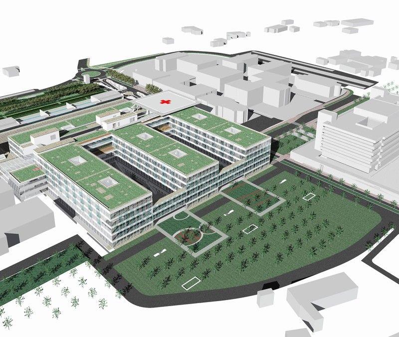 Sicurezza in ospedale grazie agli impianti Elpo