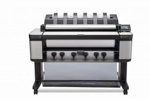 HP_Designjet T3500 wideformat