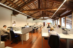 SAN MARCO INFORMATICA_interiors