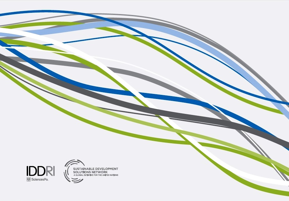 Deep Decarbonization Pathways Project presents Interim Report to UN