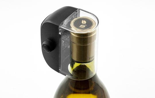 Bottle Cap Tag antitaccheggio per vini e liquori