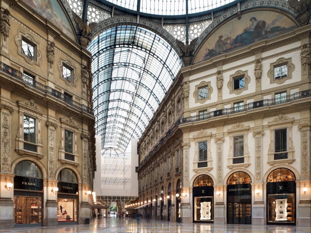 Gasparoli leader manutenzione e restauro storico-monumentale da 150 anni