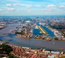 Top 10 regali e souvenir acquistati al London City Airport