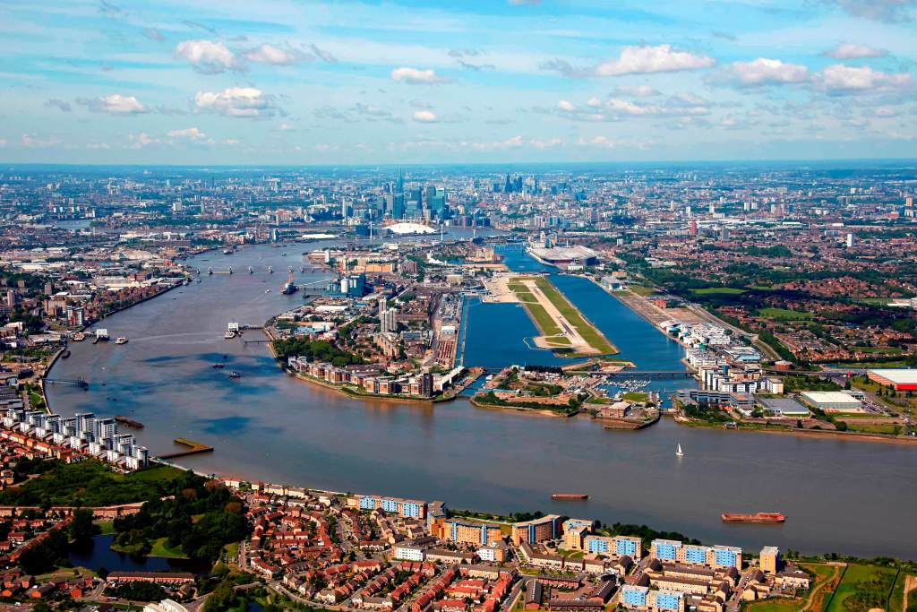 Top 10 regali e souvenir acquistati al London City Airport