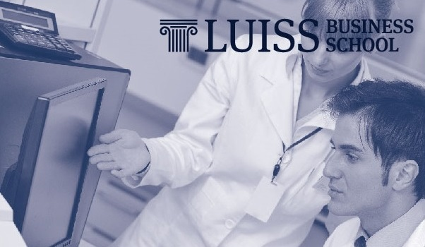 LUISS Business School e Oracle: Master in Big Data Analytics