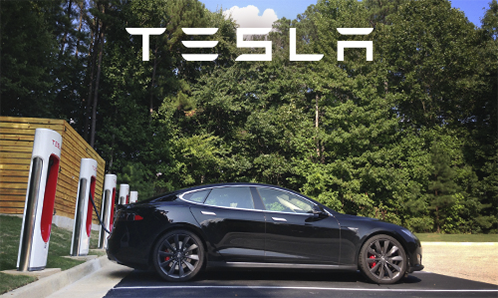 The South Hill, VA Supercharger is now open for Tesla cars