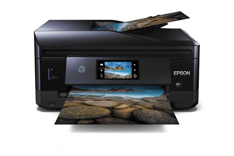 Epson presenta 7 nuove stampanti multifunzione