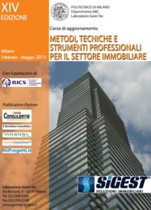POLITECNICO GestiTec_Metodi XIV