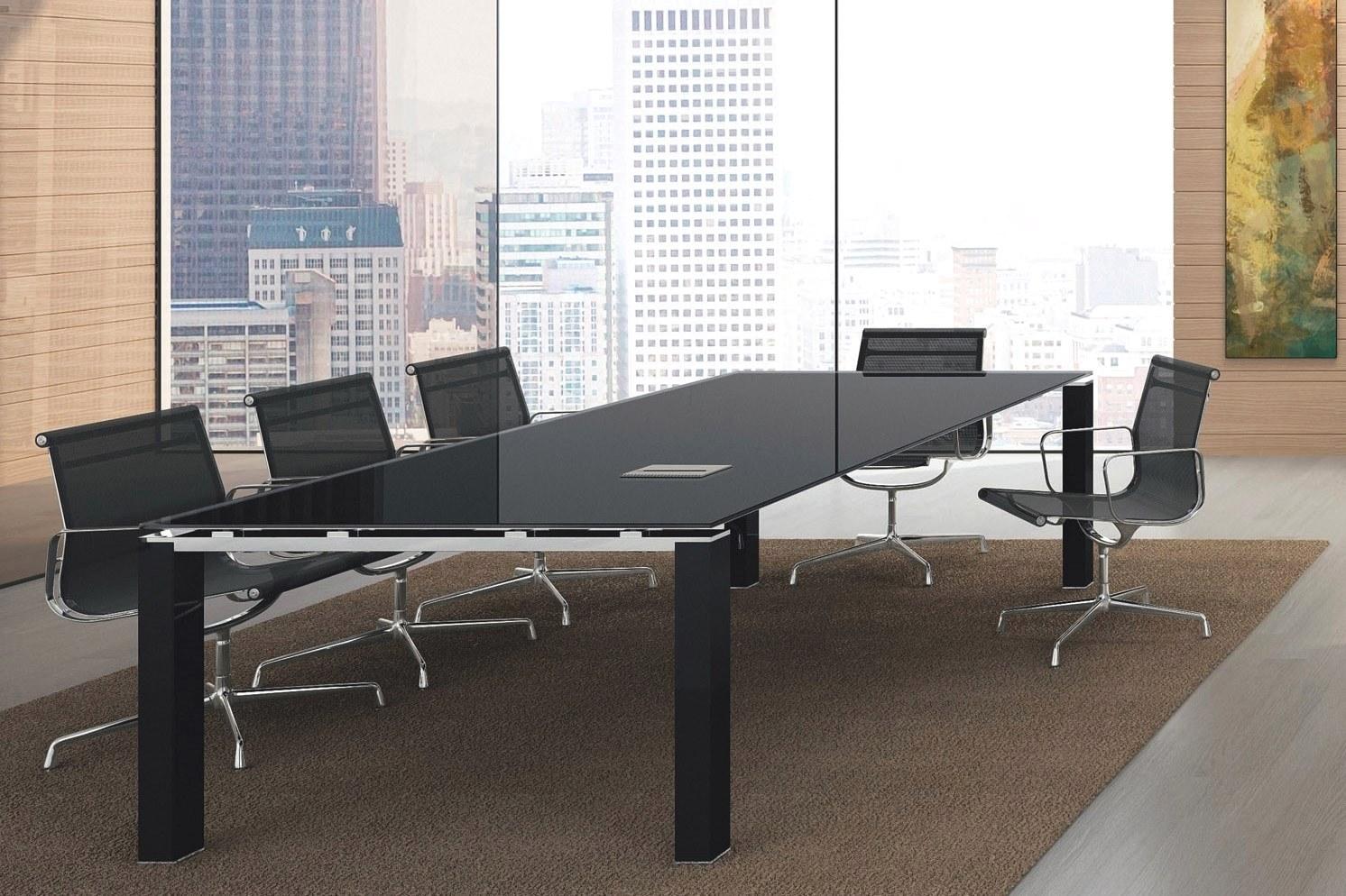 JET EVO, ufficio direzionale elegante e funzionale