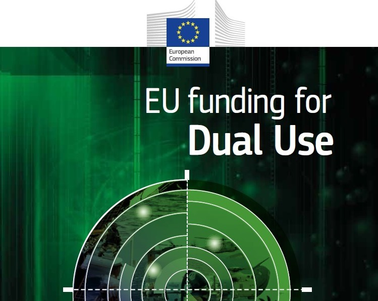 Helping SMEs tap into EU funding for dual use projects