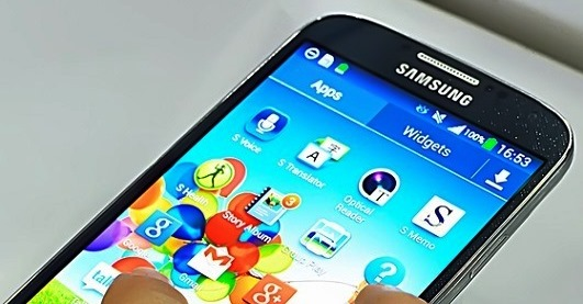 Samsung and SAP Team Plan to Simplify and Secure Mobile Enterprise