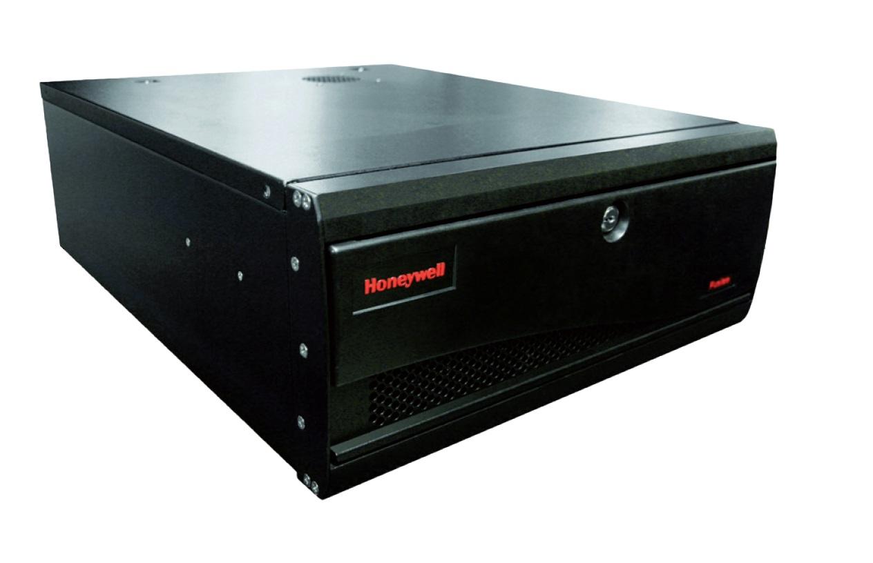 Honeywell: nuova linea di videoregistratori di rete ibridi NVR