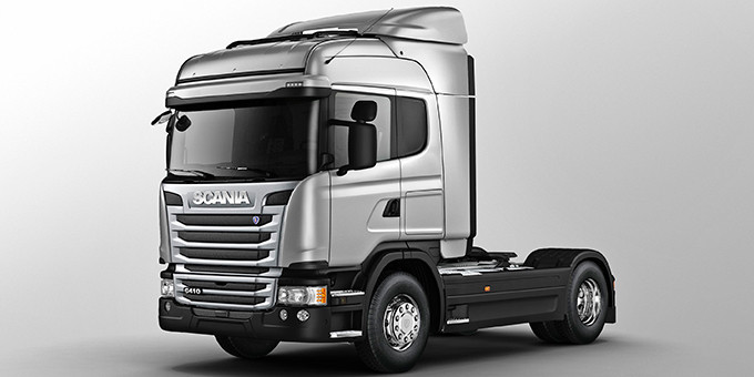 Scania emerges victorious from European Truck Challenge 2014