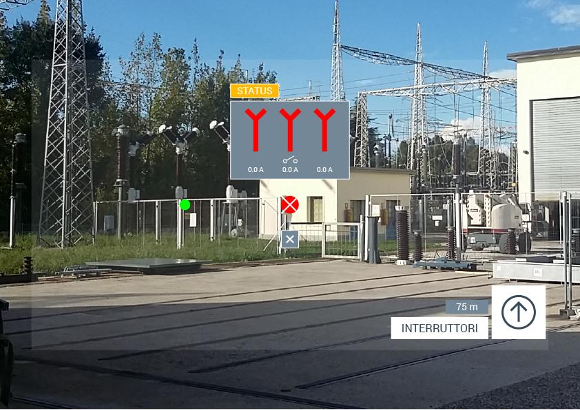 Realtà aumentata: service Siemens in ambito smart grid