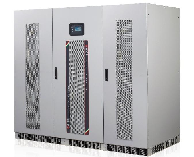 AROS Solar Technology vince sui mercati esteri con Sirio