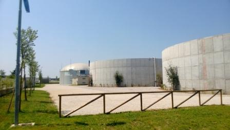 Biogas Greenway made in Italy per cooperativa agricola Drinagh irlandese