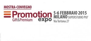 PROMOTION EXPO 2015