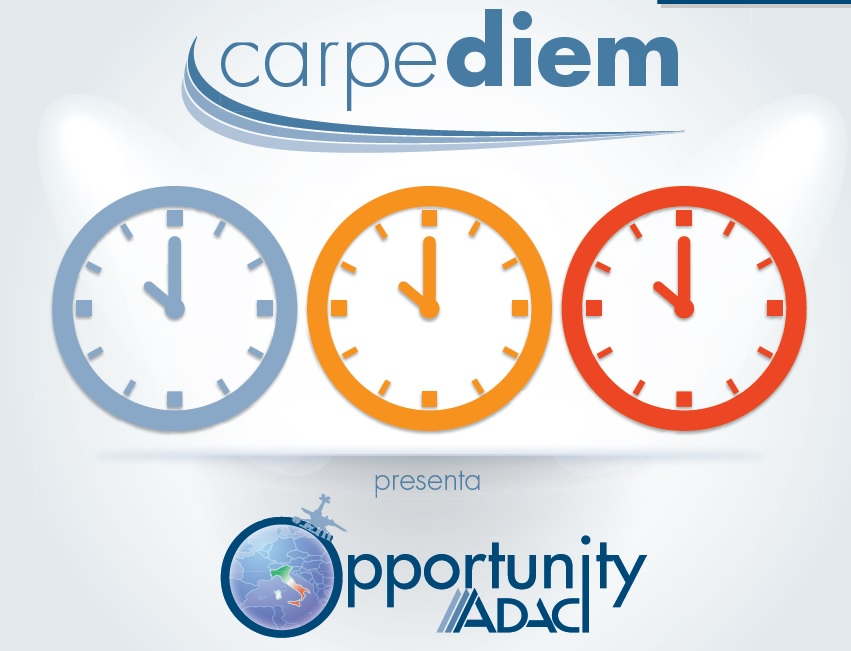 ADACI Carpe Diem Road Show 2015: incontro buyer e supplier