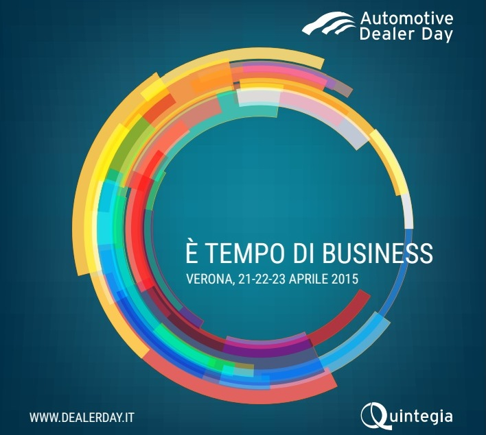 Business concessionari al centro di Automotive Dealer Day 2015