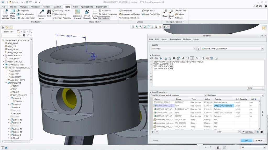 PTC Introduces PTC Mathcad Prime 3.1 engineering calculation software