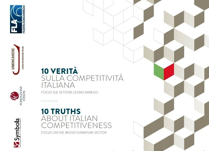 10 verità sulla competitività italiana