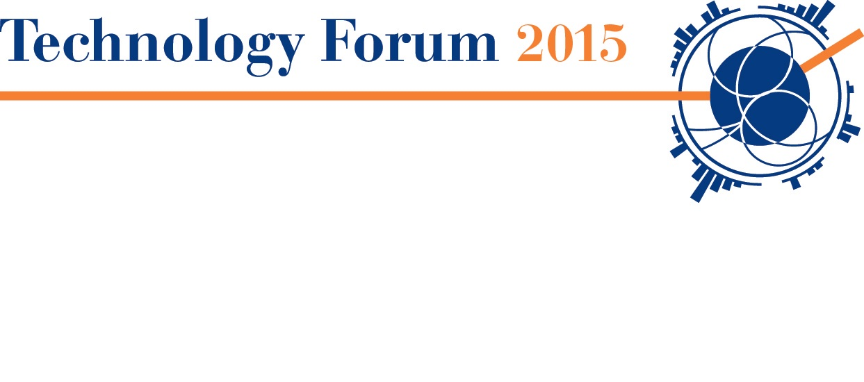 Fostering the Ecosystems for innovation - Technology Forum 2015