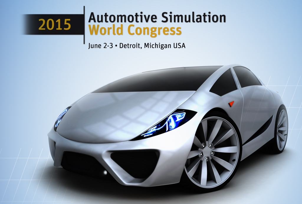 Automotive Simulation World Congress Features Global Industry Thought Leaders